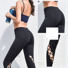 Quick Dry Tight Fitting Breathable Yoga Pants