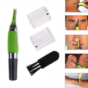 Body, Nose, Ears and Eyebrow Trimmer Shaver for men and women