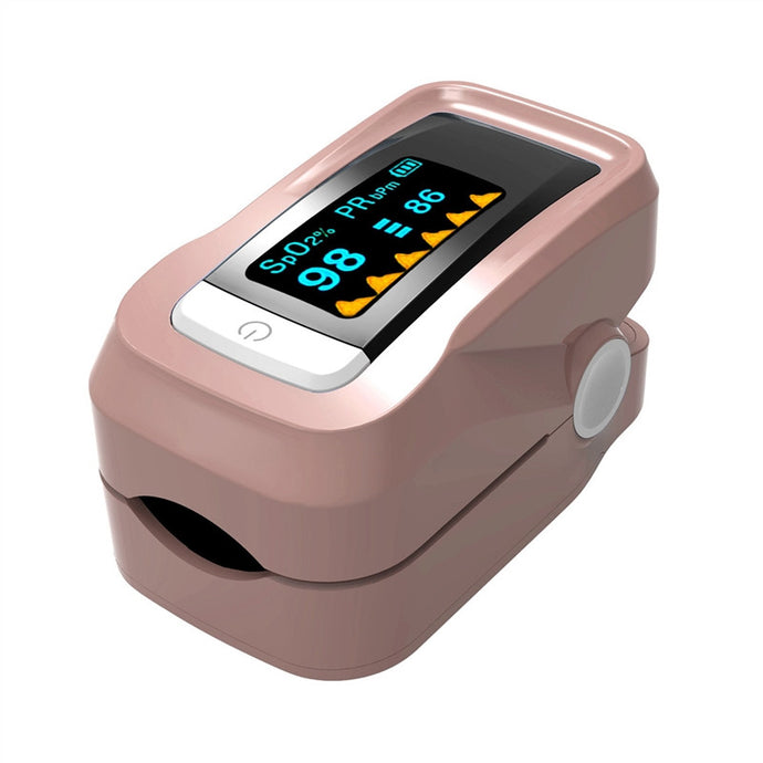 Fingertip Pulse Oximeter with High Quality