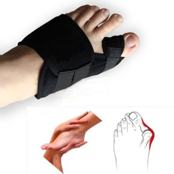 Hallux Valgus Foot Care and Pain Relief at Affordable Price