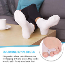 Gel Toe Separator and Protector for Bunion Treatment at Great Price