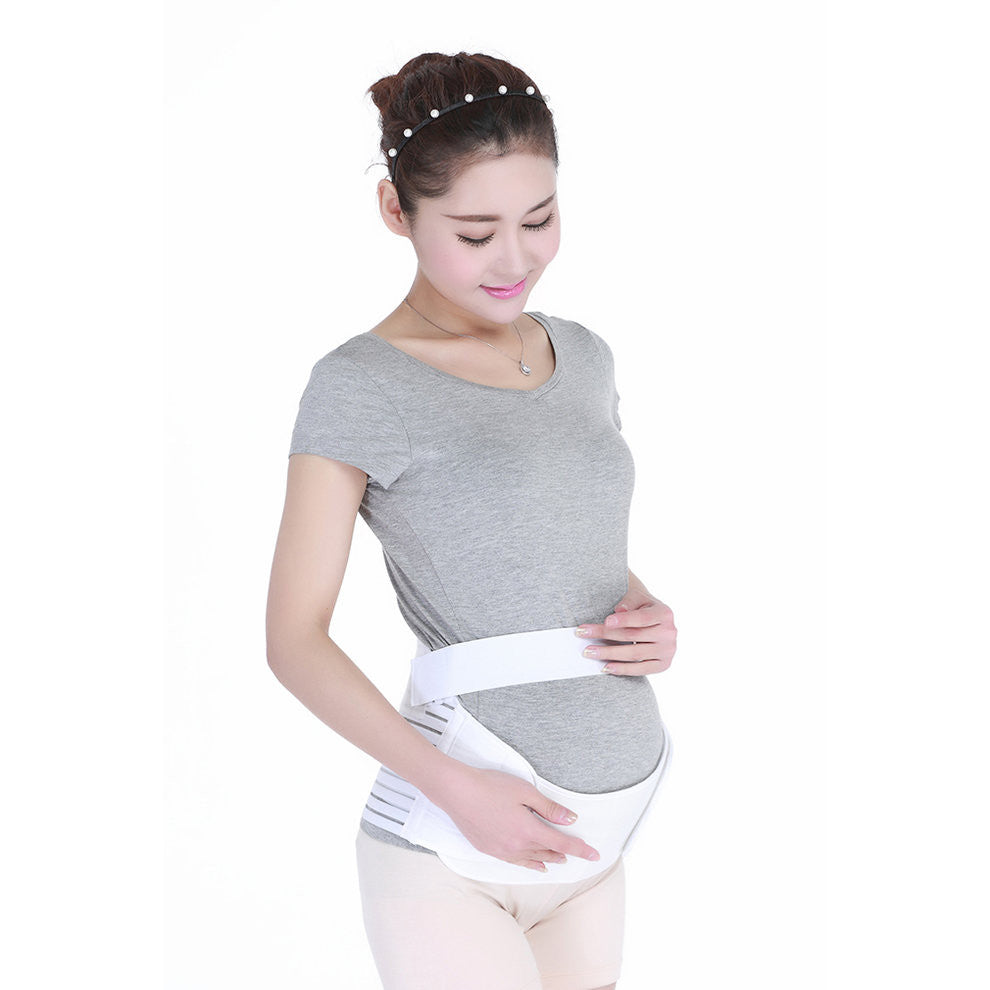 Pregnant Woman Maternity Belt Pregnancy Support-Waist Postpartum Abdomen Belt 100% Top Good