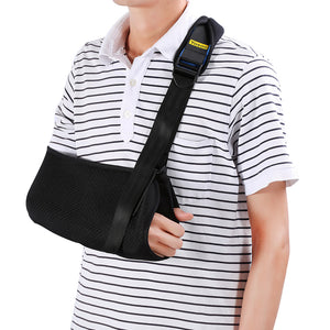 Arm Sling  Dislocated Shoulder Sling for Broken Arm Immobilizer Wrist Elbow Support