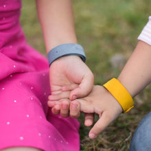 Mosquito Repellent Non-Toxic Bracelets for Safety