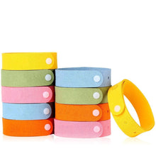 Mosquito Repellent Non-Toxic Bracelets at Affordable Price