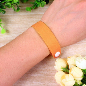 Mosquito Repellent Bracelets for Protection from Malaria