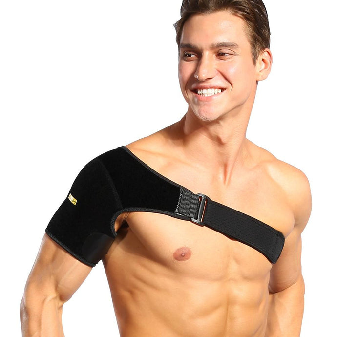 Shoulder Tear Injury Brace to Relieve Pain and Protect Shoulders