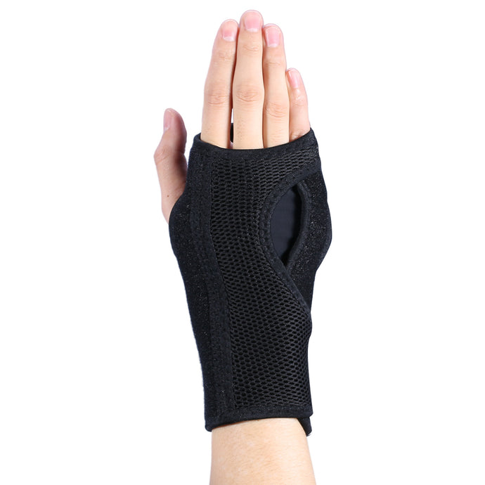 Wrist and Hand Brace Support Splint for Carpal Tunnel Syndrome