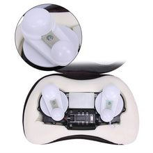 Electronic Heat Massager Pillow for Neck and Back with High Quality