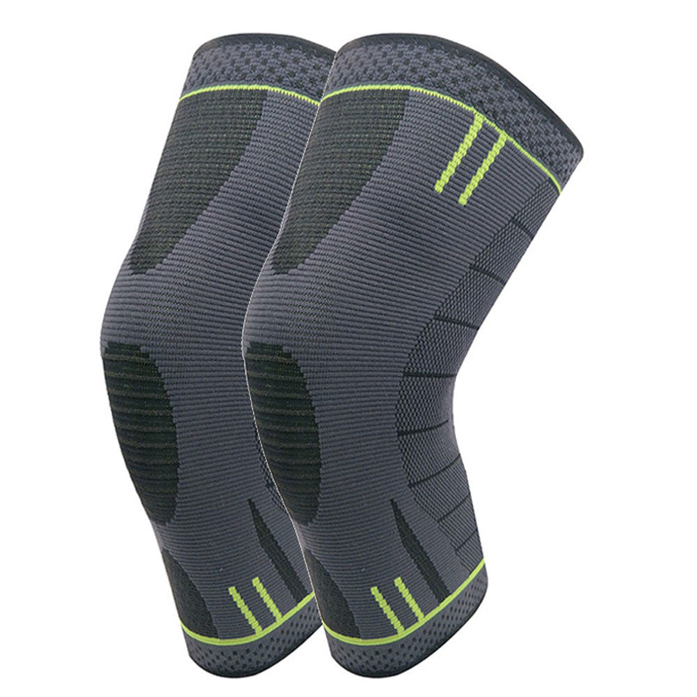 Knee Protect Compression Sleeve Support for Walking and Jogging