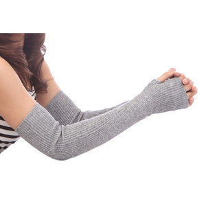 Female Arm Cuff Autumn And Winter Long Sleeves