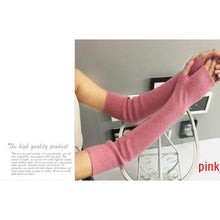 Excellent Quality Female Arm Cuff Winter Long Sleeves
