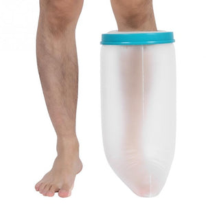 High Quality Waterproof Cast Bandage for Fractured Leg