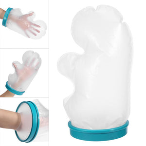 Buy Waterproof Hand Cast Protector for Shower Bath