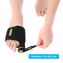 Big Toe Straighteners and Separators for Pain Relief with Superior Quality
