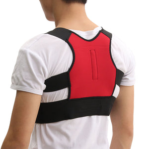 Back Posture Corrector and Support for Unisex