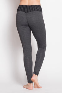 Body Lift Full Legging