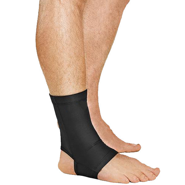 Recovery Compression Ankle Sleeve For Men & Women