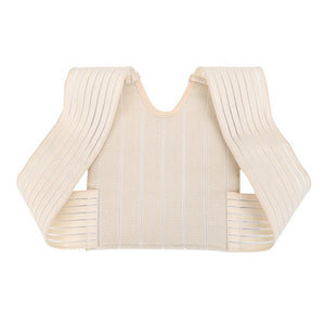 Posture Corrector Brace Shoulder Back Support Belt Corset Back Bone Care Posture for Women