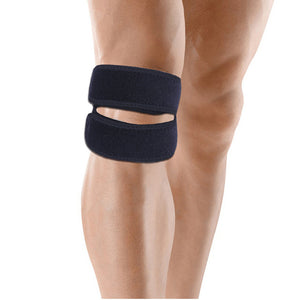 Adjustable Patella Knee Strap for Running Basketball Hiking Meniscus Tear Pain Relief Sports Athletic Arthritis
