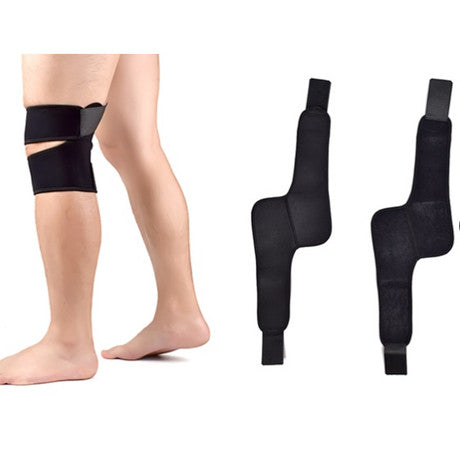 Adjustable Knee Support Brace
