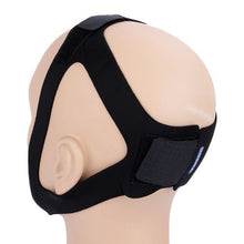 Anti-Snoring Chin Strap Jaw Support Belt Nights Stop Snoring Capa Headband For Mouth Breather