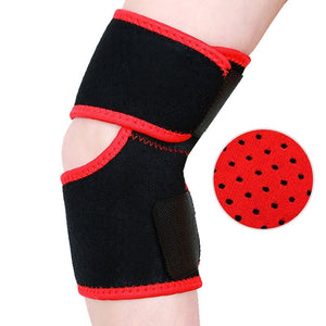 Ajustable Elbow Knee Support Brace Tennis Golfers Golf Strap Wrap Gym Sports