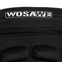Wosawe Elastic Gym Sport Basketball Arm Sleeve Elbow Support Pads Elbow Protector Guard Sport Safety
