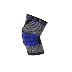 1Pc Sports Knee Brace Support Patella Compression Knee Sleeve Wrap Protector Pad
