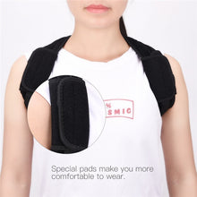 Posture Corrector for Men and Women Effective Posture Brace for Slouching & Hunching