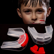 Stop Snoring Anti Bruxism Snore Mouthpiece Apnea Guard Sleeping Aid Practical Bumper Boxing Mouthguard