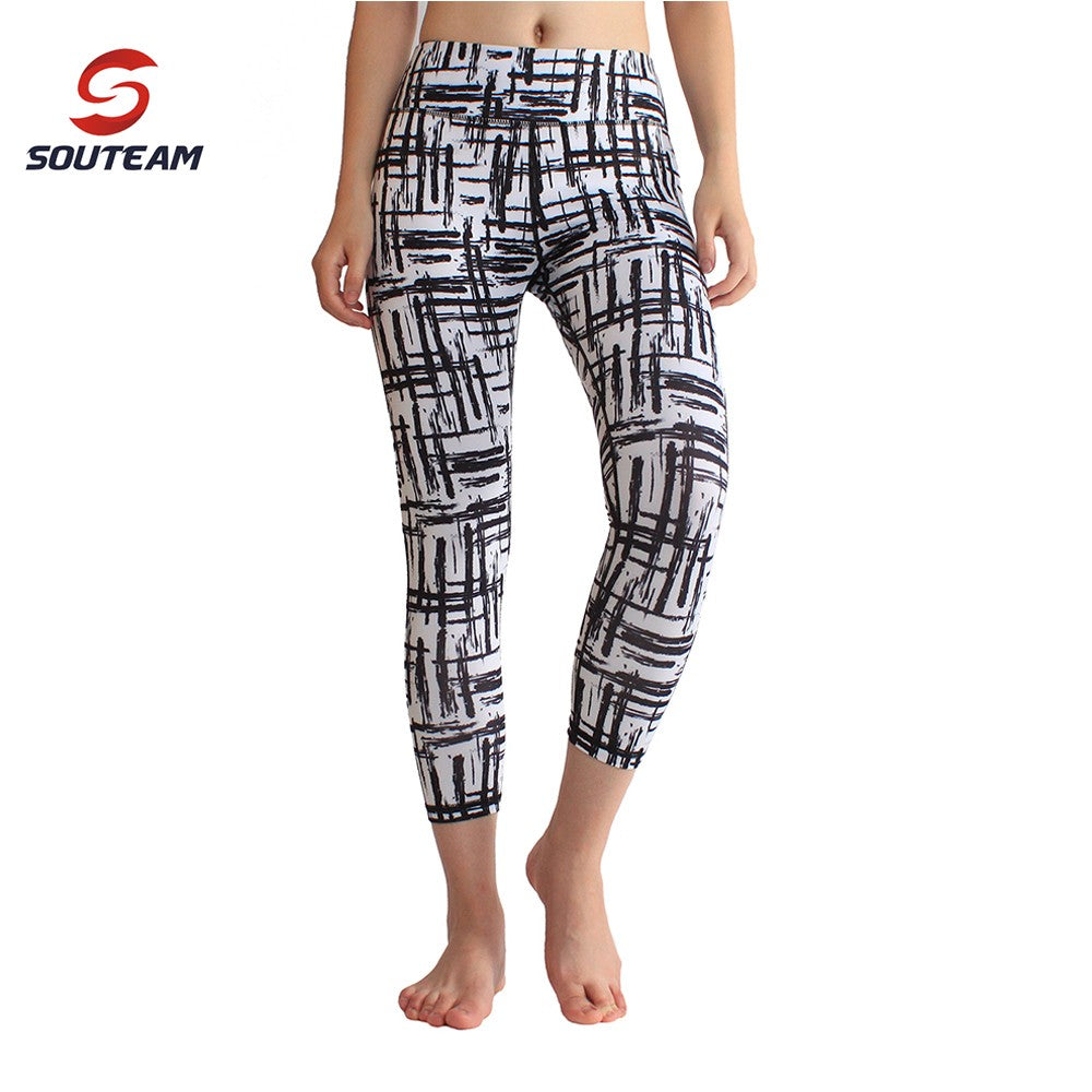 Customized Sport Leggings For Women