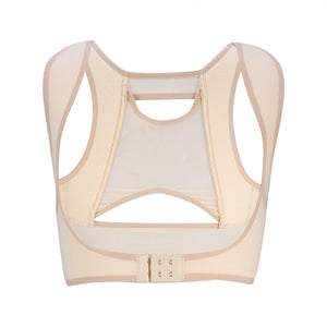 Back Shoulder Posture Correction Band Ladies Students Humpback Relief Corrector Brace