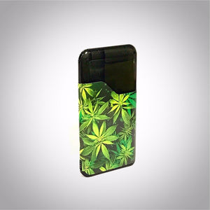 Suorin Air Mod Skin Wrap Mary J S782 fiber by Jwraps