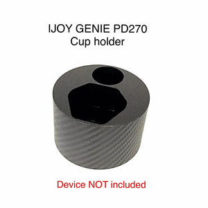 Ijoy Genie PD270 CUP HOLDER by Jwraps