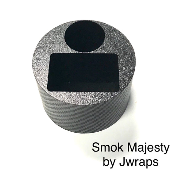 Smok Majesty cup holder by Jwraps