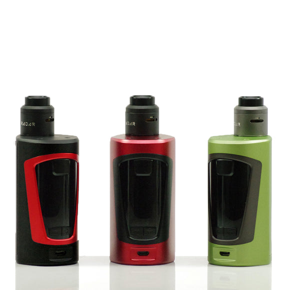 Geek Vape GBOX 200W TC Squonk Kit
