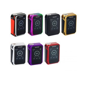 Smok G-Priv Kit 220W Touchscreen Device with Screen Lock