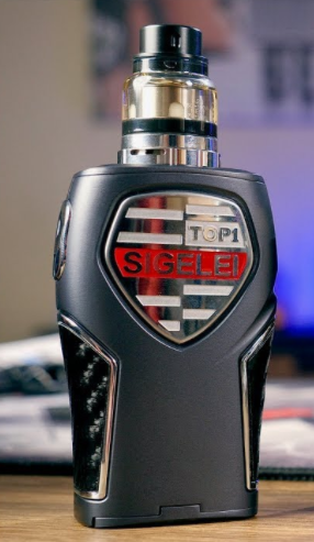 Sigelei Top 1 230W Kit with Top 1 Tank