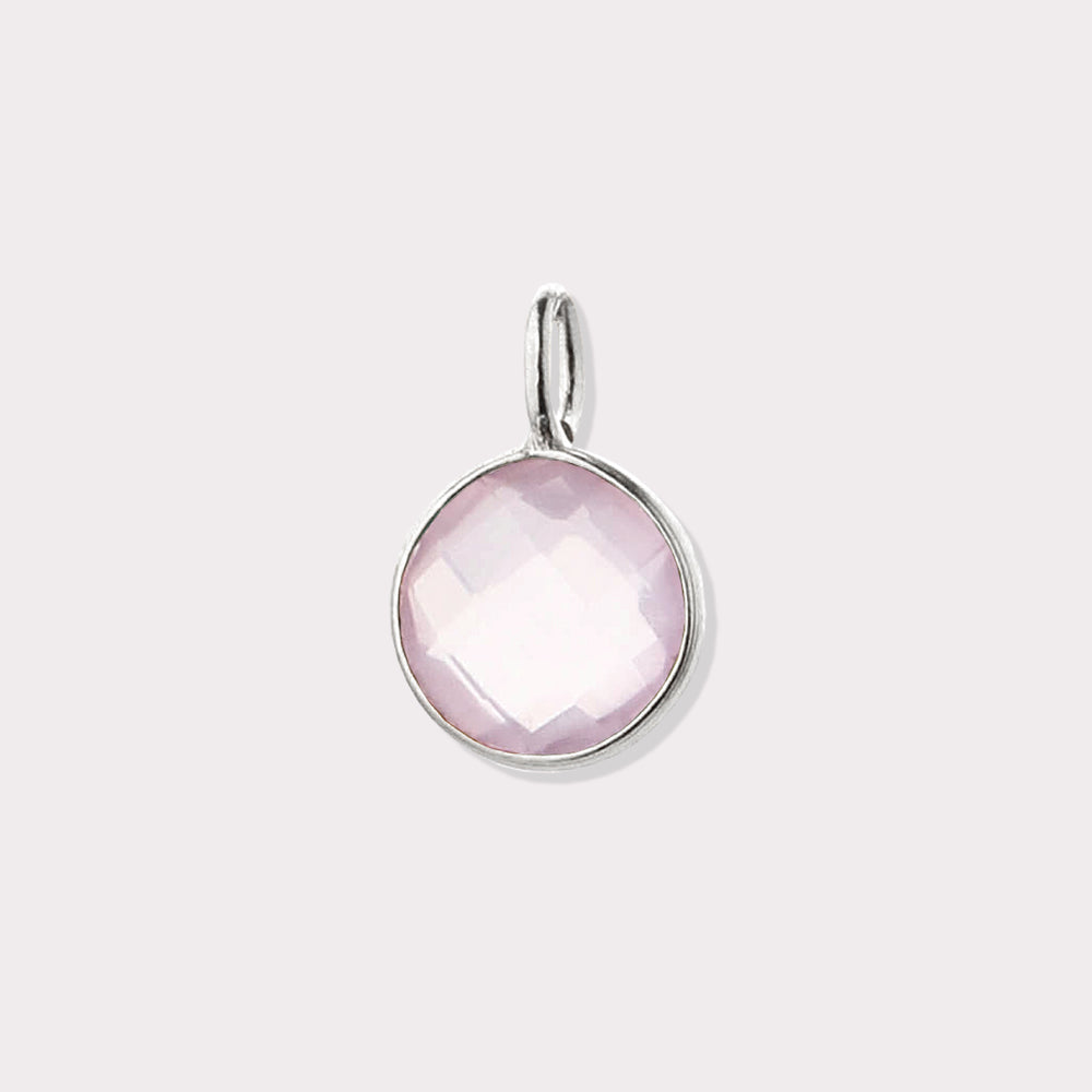 Rose Quartz Power Stone