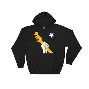 Guitar Revolution - Hooded Sweatshirt