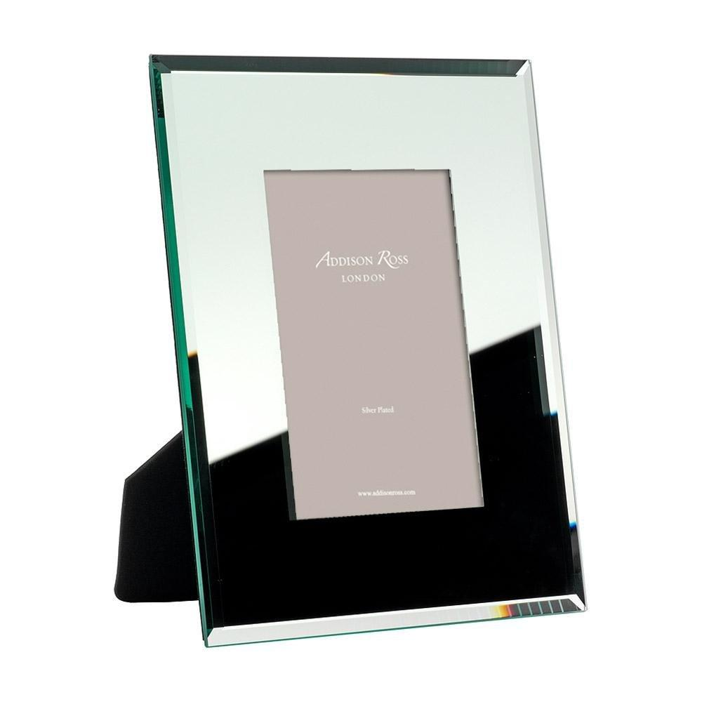 8mm Bevelled Mirror Photo Frame - Addison Ross Ltd UK