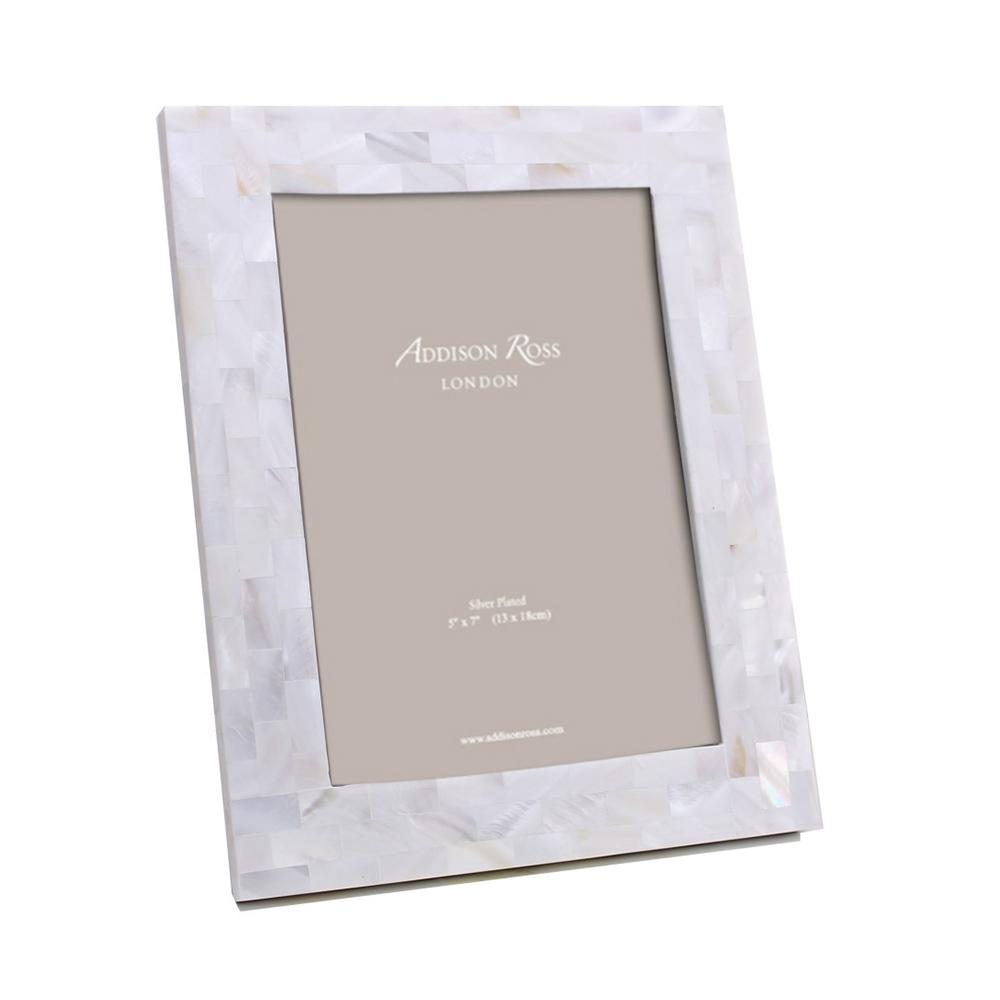 Fresh Water Mother of Pearl Frame - Addison Ross Ltd UK