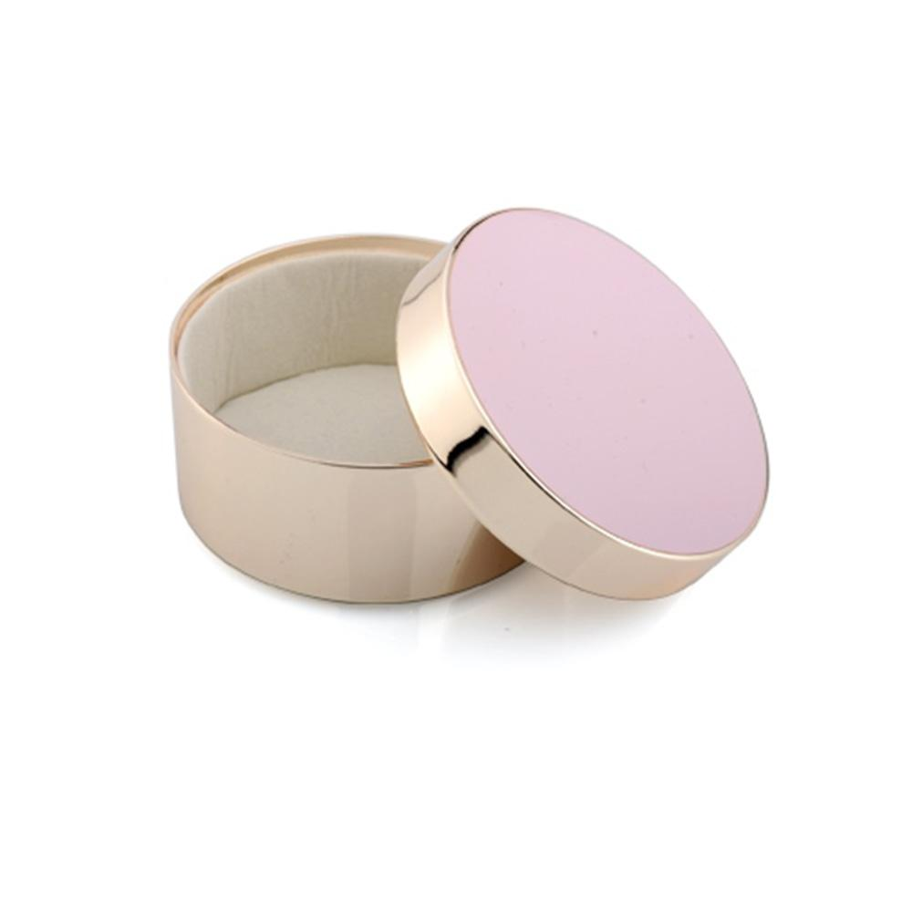 Pink & Gold Trinket Pot - Addison Ross Ltd UK