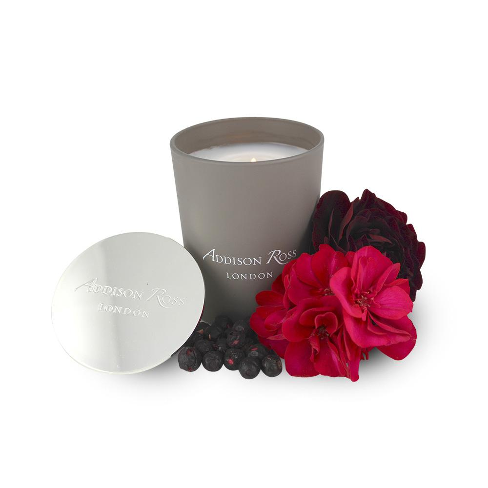Planetary Rings Scented Candle - Addison Ross Ltd UK
