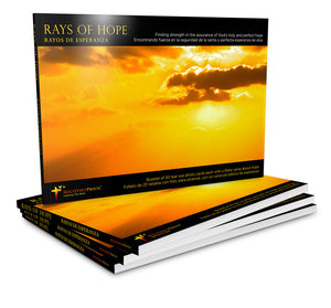 Rays of Hope Series Booklets