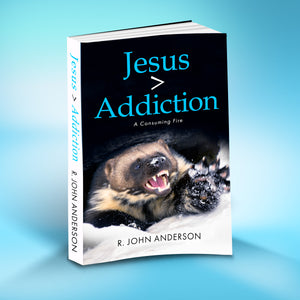 Jesus > Addiction