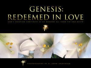 Genesis: Redeemed in Love (Trilogy Book 2)