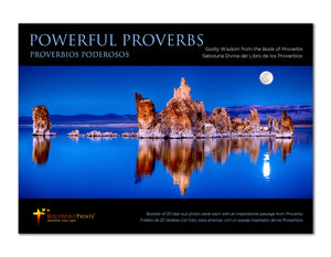 Powerful Proverbs