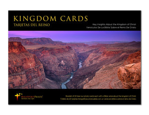 Kingdom Cards